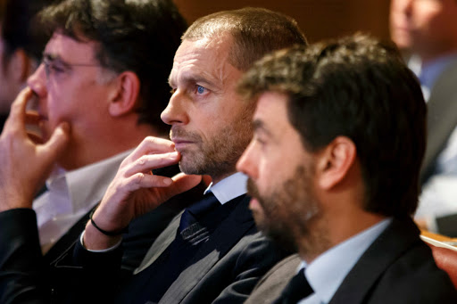 """Aleksander Ceferin warns Barcelona, Real Madrid and Juventus: """"Justice is sometimes slow, but it always comes"""""""
