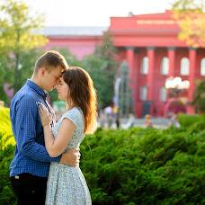 Wedding photographer Aleksey Vasilyuk (Olexiy1405). Photo of 06.09.2017