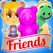 Candy Bears Friends