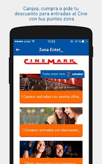 Entel screenshot 04