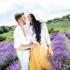 Wedding photographer Viktoriya Lyubarec (8lavs). Photo of 05.08.2018