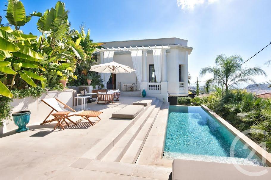 Vente villa 5 pièces 240 m² à Nice (06300), 2 600 000 €