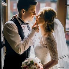 Wedding photographer Aleksey Glazanov (AGlazanov). Photo of 27.08.2017
