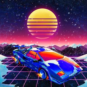 Music Racer 2.4.3 APK MOD