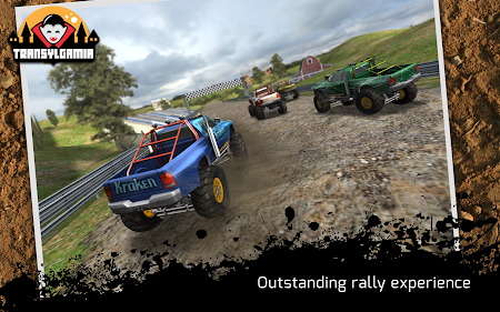 Monster Truck Jam Racing 3D 1.1.0 screenshot 27087