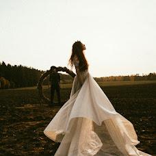 Wedding photographer Anastasiya Patlis (AnaPatlis). Photo of 19.10.2017