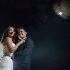 Wedding photographer Alfonso Gaitán (gaitn). Photo of 24.09.2016
