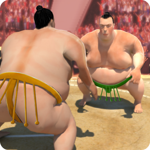 Sumo Wrestling Mania - Fight: Free Wrestling Games (game)