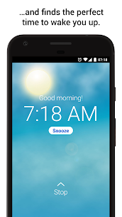Sleep Cycle alarm clock v1.3.691 Mod APK 2