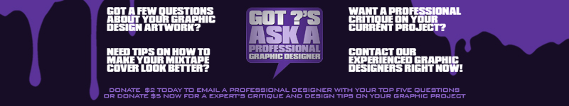 Ask A Professional Graphic Designer
