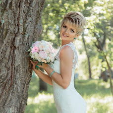 Wedding photographer Artem Ivanovich (ArtemIvanovich). Photo of 28.05.2016