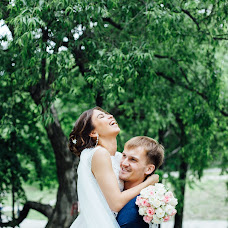 Wedding photographer Anya Sycheva (SAphoto). Photo of 14.06.2016