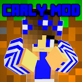 Little Carly for minecraft Mod