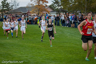 Photo: 4A Boys - Washington State Cross Country Championships   Prints: http://photos.garypaulson.net/p358376717/e4a5e252c