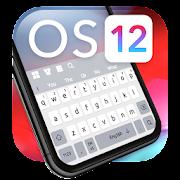OS 12 Keyboard