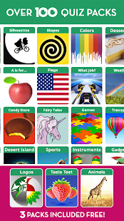 100 PICS Quiz - guess the picture trivia games Hack for the game