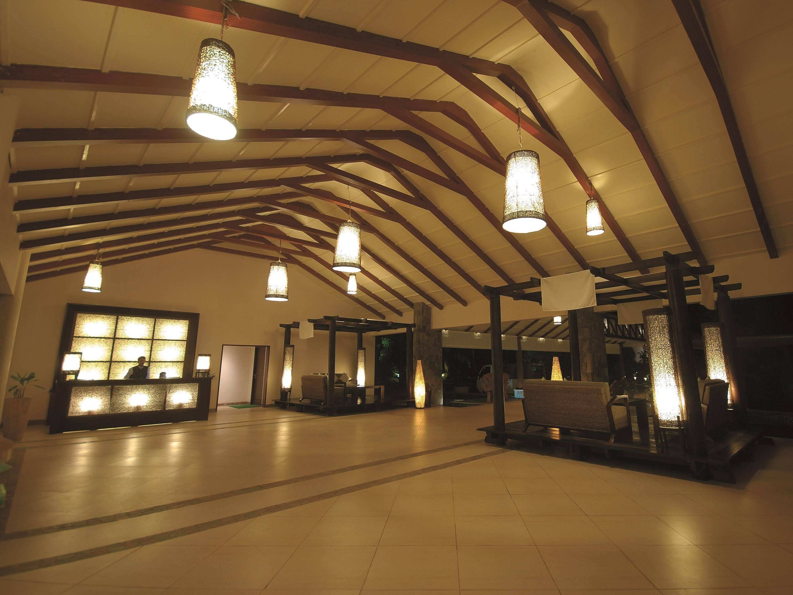 The Windflower Resorts & Spa