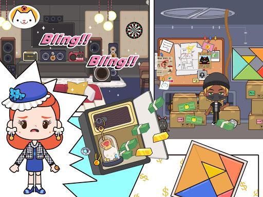Miga Town: My Apartment 1.5 screenshots 7