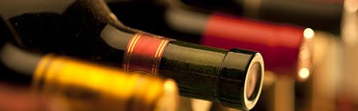Jeremys Restaurant wine list