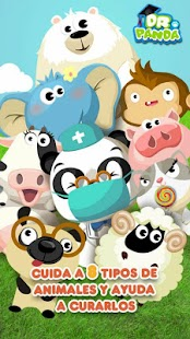 Dr. Panda Hospital- screenshot thumbnail