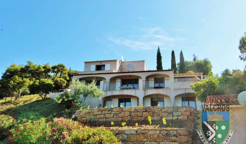 Villa avec terrasse La Londe-les-Maures