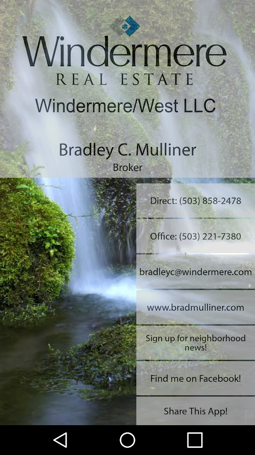 Bradley Mulliner Windermere- screenshot