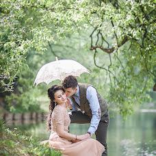 Wedding photographer Yuliya Burdakova (vudymwica). Photo of 27.06.2018