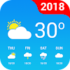 Google Play deals on Hourly Weather Pro for Android