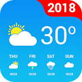 Hourly Weather Pro APK