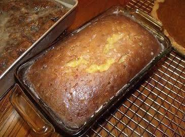 Lemon Poundcake Recipe