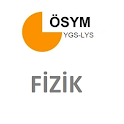 Fizik YGS LYS icon