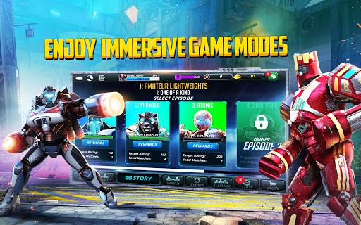 World Robot Boxing 2 1.3.142 screenshots 10