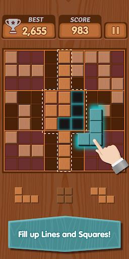 Block Sudoku Puzzle: Block Puzzle 99 1.4.16 screenshots 7