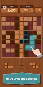 Block Sudoku Puzzle: Block Puzzle 99 7