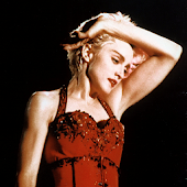 Madonna App