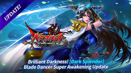 Kritika: The White Knights 3.15.4 screenshots 8