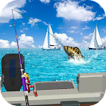 Fishing Evolution - Fishing Offline Games 1.0