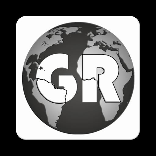 GR Traccar 3.0 icon