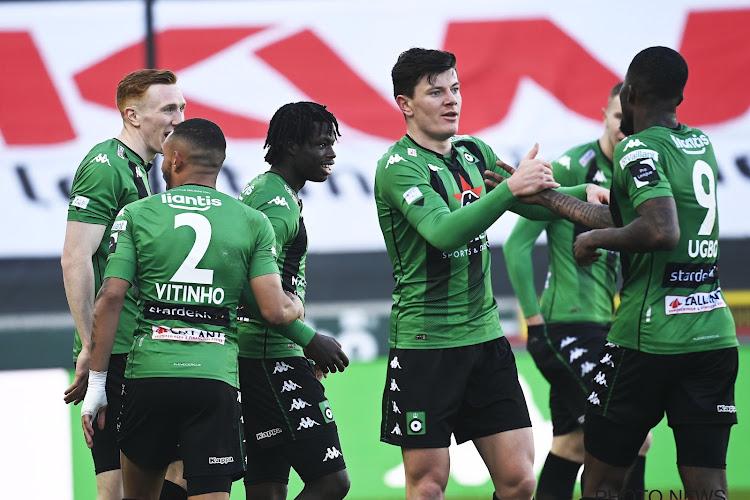 Pro League : le Cercle Bruges se donne de l'air