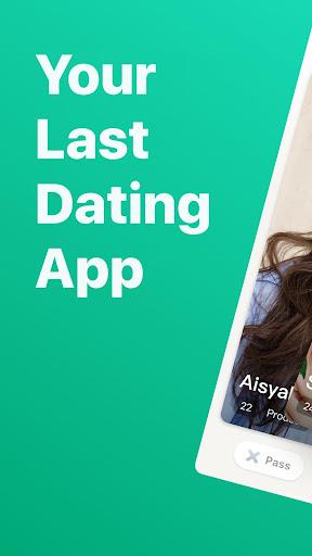 Omi - Your Last Dating App 1.13.1 screenshots 1
