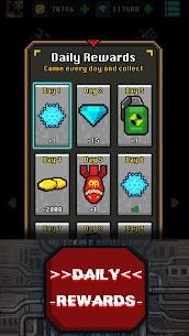 Strike Force 90s: Hero Shooter Mod Apk (Unlimited Gold) 7