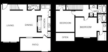 Go to B6R Floorplan page.