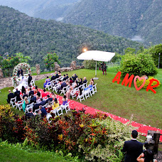 Wedding photographer Oswaldo García (oswaldogarca). Photo of 24.02.2017