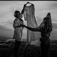 Fotógrafo de bodas Tomás Navarro (TomasNavarro). Foto del 21.10.2018