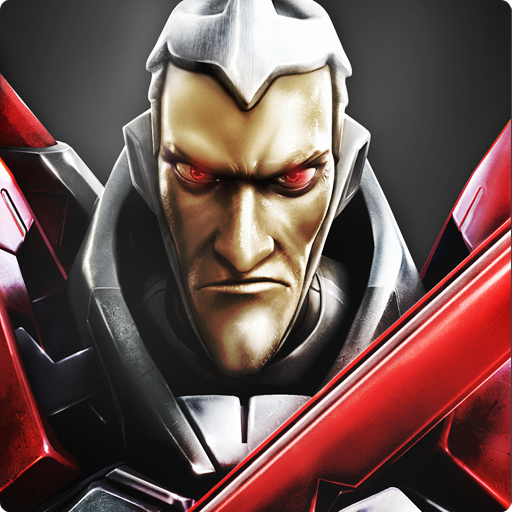 Battleborn Tap 動作 App LOGO-硬是要APP