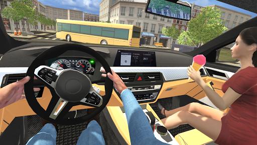 Car Simulator M5 1.48 Screenshots 3