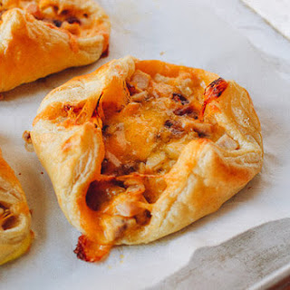 Next-Day Thanksgiving Pastries