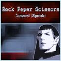 RockPaperScissorsLizardSpock icon