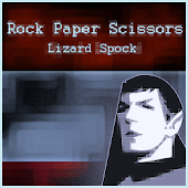 RockPaperScissorsLizardSpock