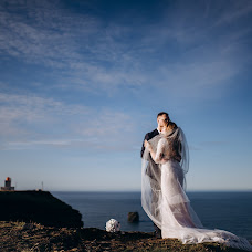 Wedding photographer Olga Shevchenko (shev4enko). Photo of 07.11.2018